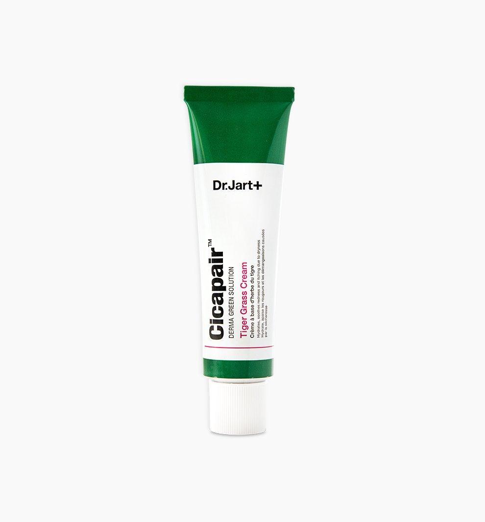 Регенерирующий крем Dr Jart+ Cicapair Derma green solution cream