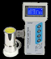 Прибор для определения октанового числа бензина, цетанового числа дизельного топлива Октанометр SHATOX SX-100M