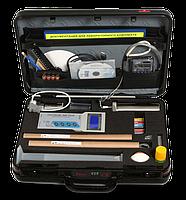 Переносная лаборатория для отбора проб и оперативного проведения приемо-сдаточного анализа топлива