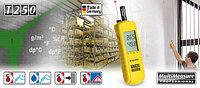Гигрометр воздуха с лазерным пирометром  Т250 фирмы Trotec (Германия)