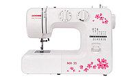 Бытовая швейная машинка Janome MX 55