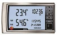 Testo 622 - Термогигрометр с функцией отображения давления