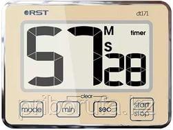 Таймер-секундомер цифровой