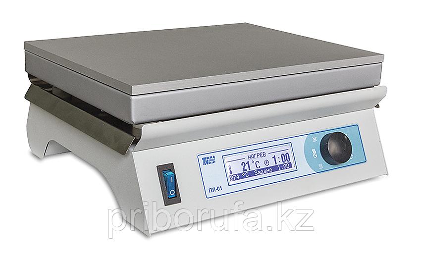 Плита нагревательная ПЛ-01