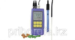 РН-метр GMH 3511, Redox (ОВП), температура
