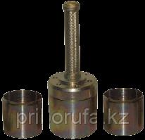 Кольца пробоотборные ПГ-200(комплект)