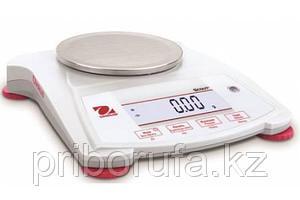 Весы лабораторные OHAUS SPX222 с гирей 200г