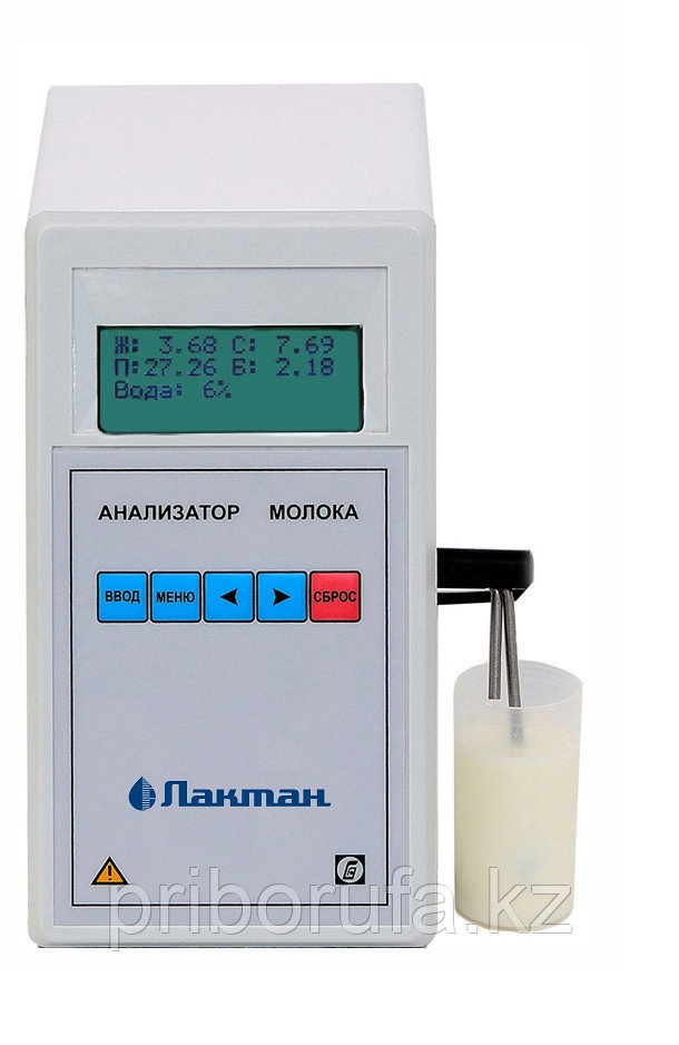 "Анализатор качества молока ""Лактан 1-4M"" исп. 600 УЛЬТРА"