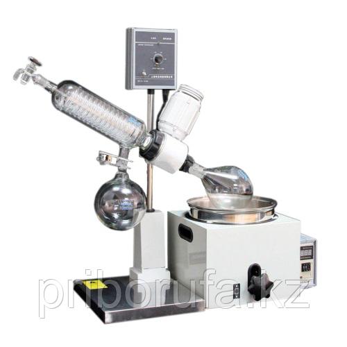 Ротационный испаритель STEGLER R-213b (0-99±0.2 °C, 1 л.)