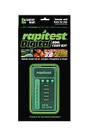 Набор для цифрового анализа тестов NPK и pH почвы Luster Leaf Rapitest 1605
