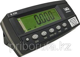 Динамометр электронный ДЭП/3-1Д-50У-2