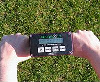 Плотномер почвы Fieldscout SC900