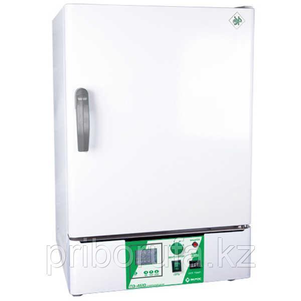 Шкаф сушильный ПЭ-4610 (вертикальный) (56,3 л / 300°С)