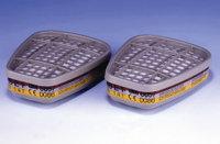 Фильтр 3М 6057 для защиты от органических паров и кислых газов ABE
