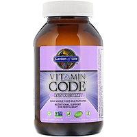 БАД Vitamin Code, Raw Prenatal, пренатальный, мультивитамин на пищевой основе (180 капсул)