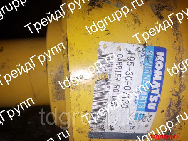 195-30-07130 Каток поддерживающий (Carrier roller) Komatsu D375A
