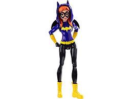 DC Super Hero Girls Фигурка Бэтгерл, 15 см