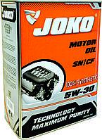 Моторное масло Joko SN/CF 5w30 4L