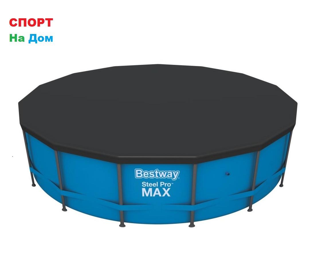 Тент для каркасного бассейна Bestway 58038 на 457см