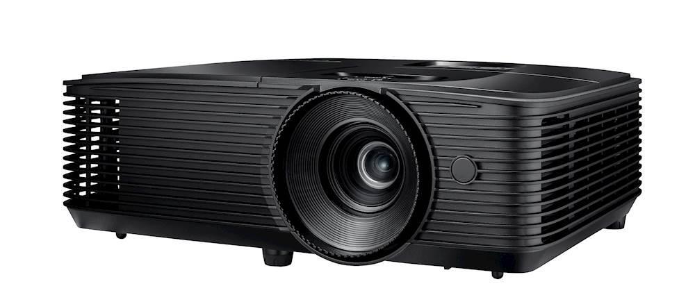 Optoma S334e Проектор со стандартной оптикой,  Разрешение SVGA (800 x 600)