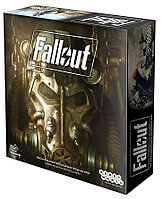 Настольная игра Fallout, фото 1