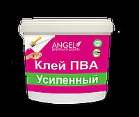 """Клей ПВА усиленный """"Angel"""" 10 кг"""
