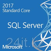 SQL Server 2019 Standard Core