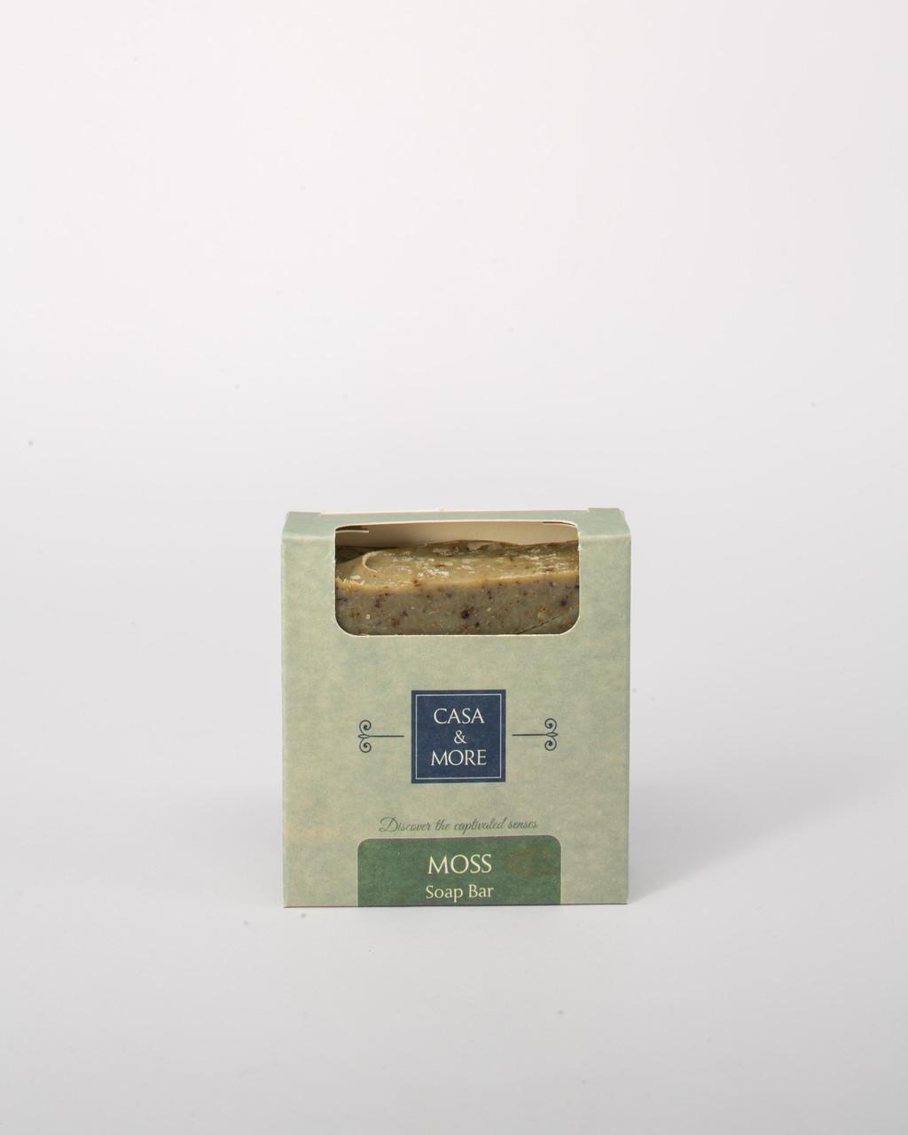Натуральное торфяное мыло ручной работы