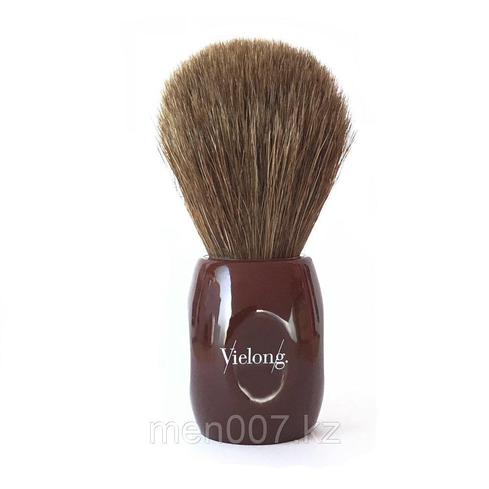 Помазок VieLong 12705 (конский)