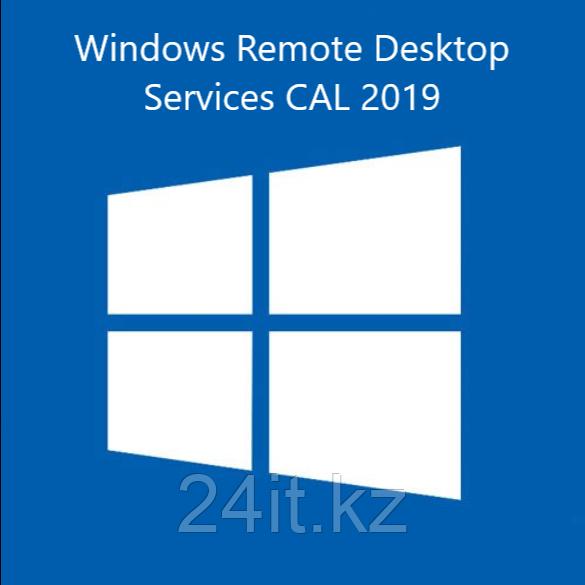Windows Server Remote Desktop Services CAL