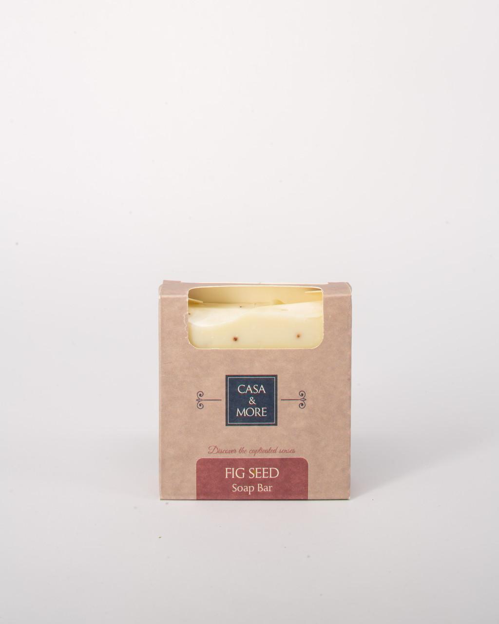 Натуральное мыло - FIG SEED