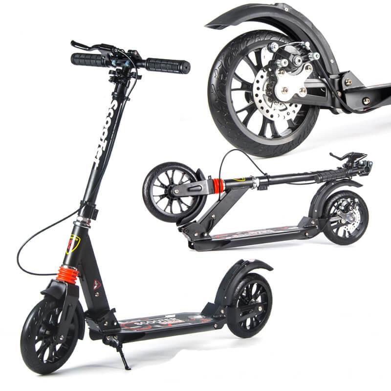 Самокат двухколесный Urban Scooter