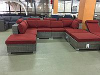 Комплект мебели диван шезлонг Фламинго , фото 1
