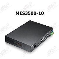 L2 коммутатор ZYXEL MES3500-10, фото 1