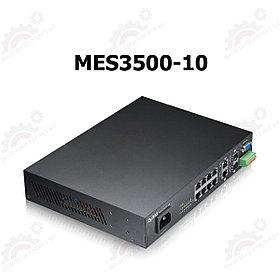 L2 коммутатор ZYXEL MES3500-10