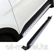 Пороги, Original Style для Hyundai Creta (2016-), фото 2