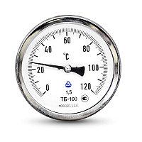 Термометры биметаллические ТБ, фото 1