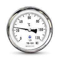 Термометры биметаллические ТБ