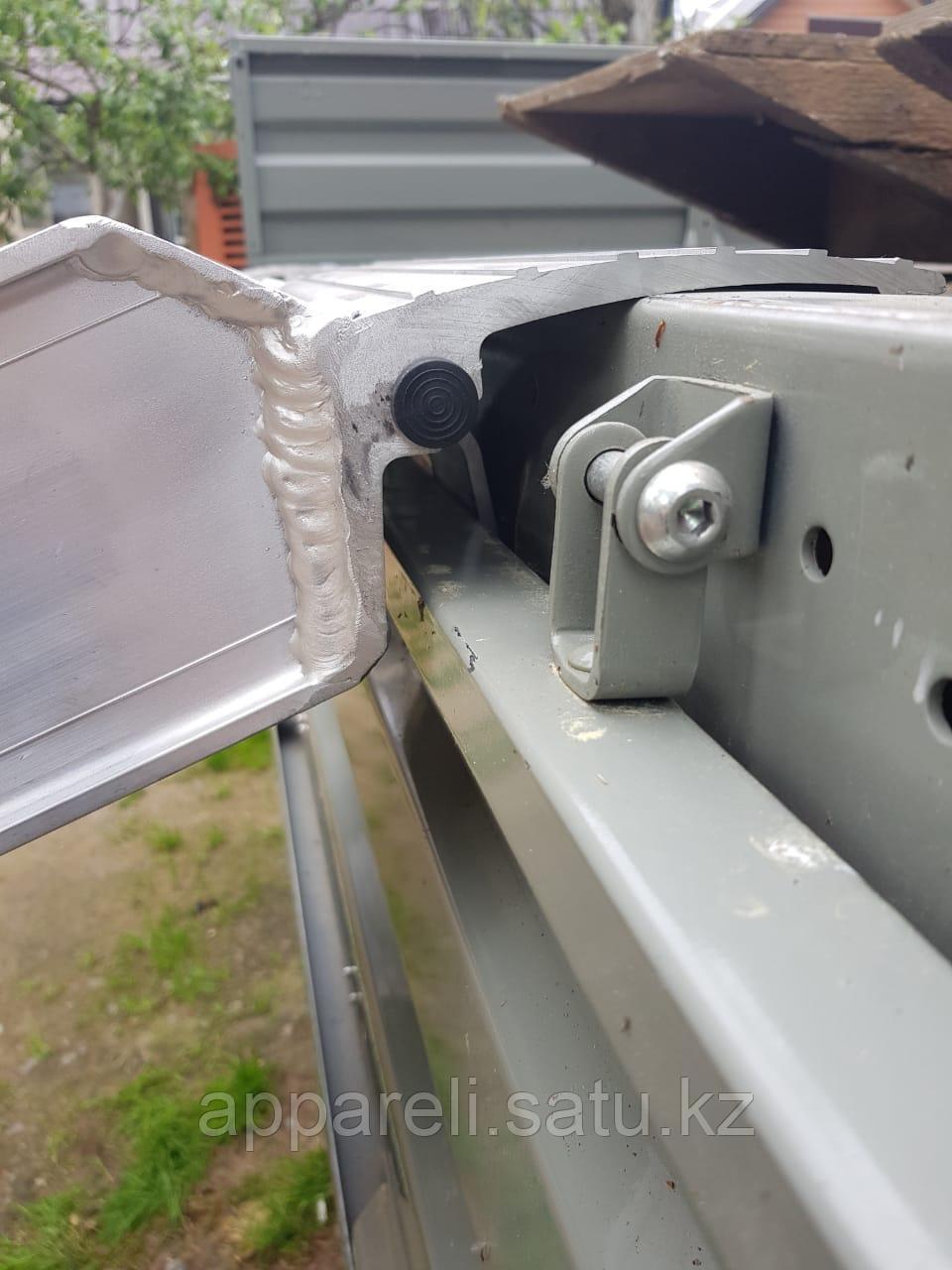 Аппарель Трап Лага Сходня Модель GKA 55.35