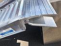 Аппарель Трап Лага Сходня Модель GKA 85.30, фото 3