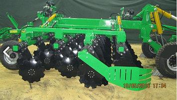 Агрегат почвообрабатывающий ЗЕВС-6 HD серии Велес-Агро, фото 2