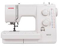 Электромеханическая швейная машина Janome SE 522