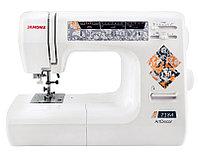 Электромеханическая швейная машина Janome ArtDecor 718A