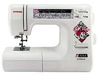 Электромеханическая швейная машина Janome ArtDecor 724A