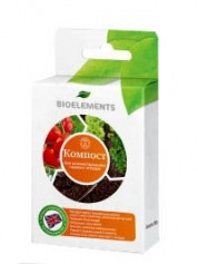 Для компостирования садовых отходов биоэлементс Компост