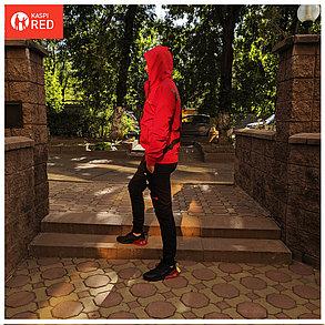 Спортивный костюм Air Jordan Red, фото 2