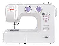 Электромеханическая швейная машина Janome VS50
