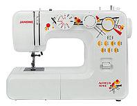 Электромеханическая швейная машина Janome ArtStyle 4045