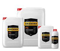 GREDORS FC – средство для удаления высолов с фасадов, кирпича и бетона