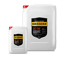 GREDORSG IC-W – ингибитор коррозии для защиты черных и цветных металлов от коррозии для водных систем